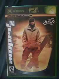 AMPED 2 (XBOX)Tested,Complete! Williston Park, 11596