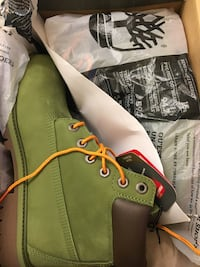 Timberland boots Size 6 Brand New, never worn
