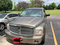 Dodge - Durango - 2004 Mount Pleasant