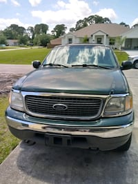 Ford - Expedition - 2001 Palm Bay