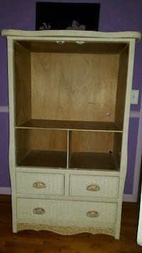 Pier One cabinet