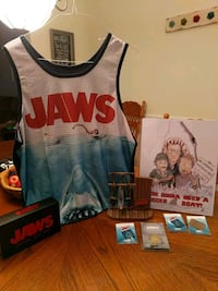 JAWS COLLECTION AWESOME SET Allentown, 18104