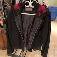 Black Jacket  Pickering, L1X