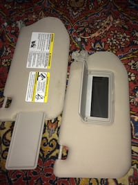 Car Part Sunvisor  Markham, L3T 2E9