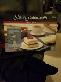 New simply calphalon bakeware  Fort Washington, 20744