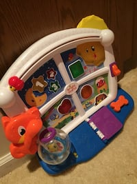 Baby's toddlers leaning toy bran new  Haymarket, 20169