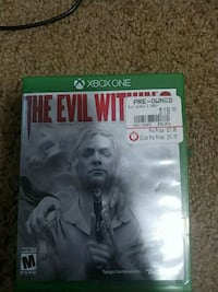Evil within 2 Portland, 97233