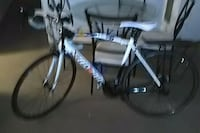 white and black bike roadbike Washington, 20001