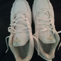 Nike women size 9 training sneakers  San Diego, 92114