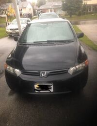 2007 Honda Civic Coupe Brampton
