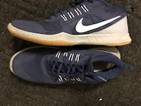 Nike Training Shoes Navy Oakville, L6L 4Y8