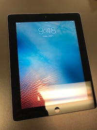 iPad 2 16GB Wifi  Pinellas Park, 33781