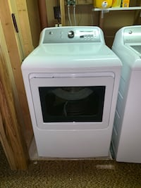 GE Electric Dryer - GTD65EBSJ3WS — Less than 2yrs old - Won't turn on anymore. Someone with some knowledge of these could probably do a quick repair. Attleboro, 02703