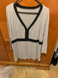 Part 6, Ladies tops sizes 18/20, xl and 2x