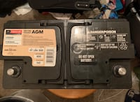BRAND NEW FORD BATTERY (NEVER BEEN USED) Orlando, 32805