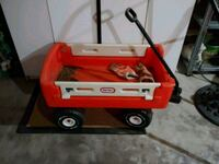 Little tyke wagon O'Fallon, 63366