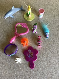 Toys | (11) Miscellaneous Small Items Ashburn, 20147