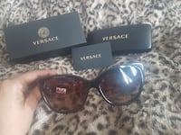 Versace Sunglasses - Great condition as new. Toronto