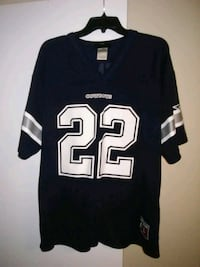 black and white NFL NFL jersey El Paso, 79925