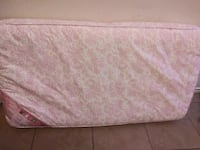 pink and white floral mattress Killeen, 76542