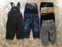 Baby/Toddler Boy Size 12-24 Months Clothing Springfield, 22152