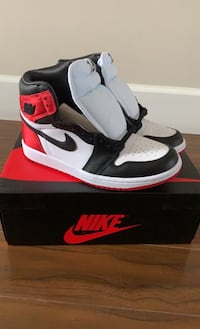 Satin black toes BRAND NEW DS SIZE 7 Women's