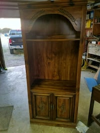 Twin cabinets 75 obo. Pickup near Morgan's point Moody, 76557