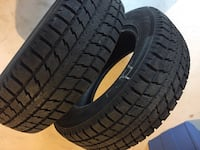 Toyo Microbit winter tires. Great condition. 17 inch.  Newmarket
