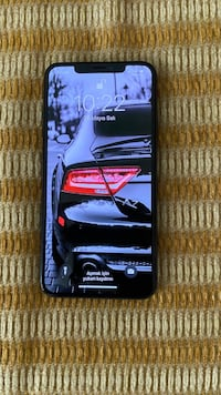 İPHONE XS MAX 256 GB