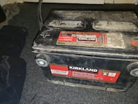 Kirkland  car battery  Mississauga, L5B 3S4