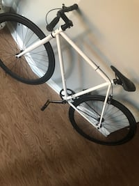 Black and white 52cm Golden cycles‼‼ 9/10 condition  Chicago, 60707
