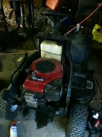 "42"" riding lawn mower Smithton, 15479"