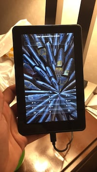 kindle fire 2nd gen Las Vegas, 89109