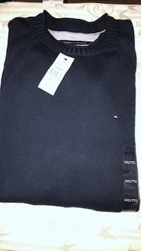 Tommy Hilfiger Men's Pullover Sweater  Calgary, T3J 5K5