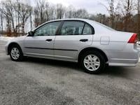 Honda - Civic - 2004 Elkridge