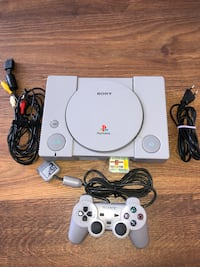 Ps1 (PlayStation 1) SALG 70% Slependen, 1341