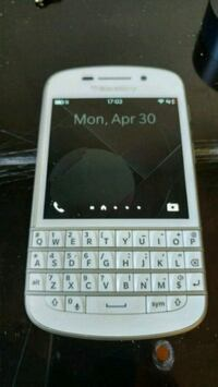 Blackberry Q10 Winnipeg, R2W