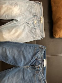Hollister jeans  Pearland, 77584