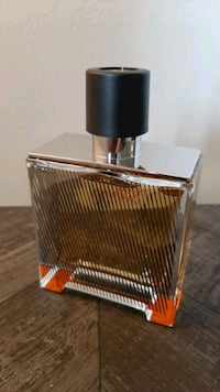 Limited edition bottle - terre D'hermes perfume 75 ml. Brand New Acton, L7J 2L9