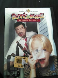Dennis the Menace DVD Lake Mills, 53551