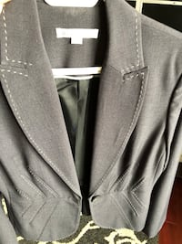gray zip-up jacket Milton, L9T 0E6