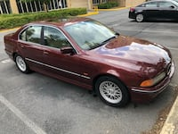 BMW - 5-Series - 2000 Arlington
