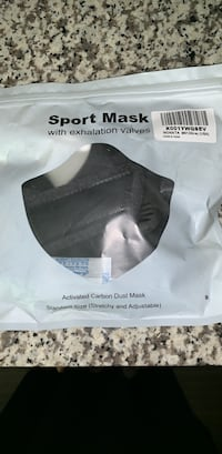 Sport Mask  Fort Washington, 20744