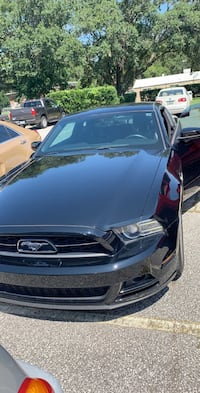 2014 Ford Mustang V6 Fort George G Meade