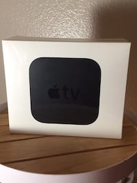 New and Unopened Apple TV 4K Anaheim, 92805