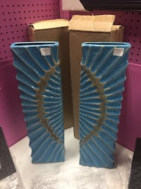 Brand new in box vases $15 each 2/$25  several available Hamilton, L8M 2B5