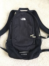 North Face Backpack Germantown
