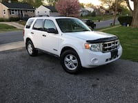 Ford - Escape - 2008 Owings Mills, 21117