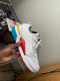 Puma RS-0 size 10.5 Chester, 19013