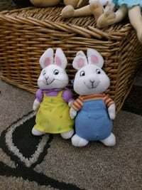 Max and Ruby!!! Ruby and Max!!!???? Gilbert, 85295